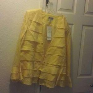 3-piece Womens 100% Linen Suit